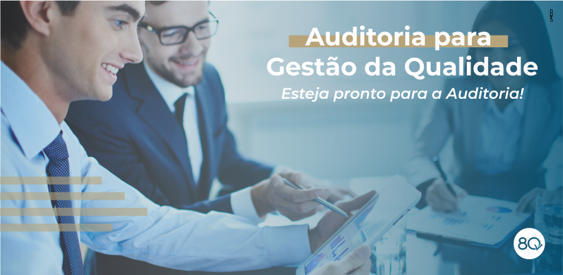 Capa Auditoria